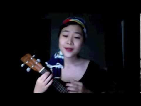 You Belong To Me Jo Stafford Ukulele Cover Youtube