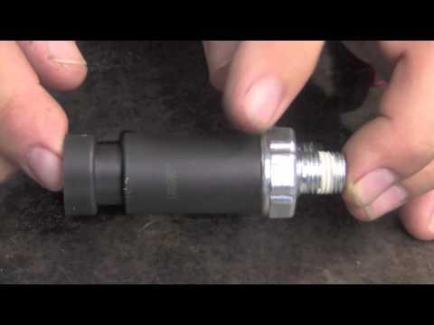 How an Oil Sender works