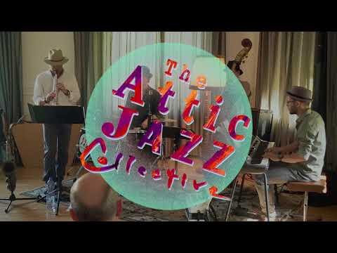 Attic Jazz Collective: Klezmer Trailer