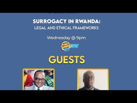 The Square S3E18: Surrogacy in Rwanda: Legal & Ethical Frameworks