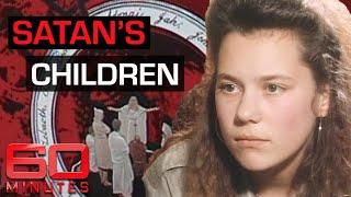Teresa's escape from brutal 'satanic cult' and bizarre rituals (1989) | 60 Minutes Au