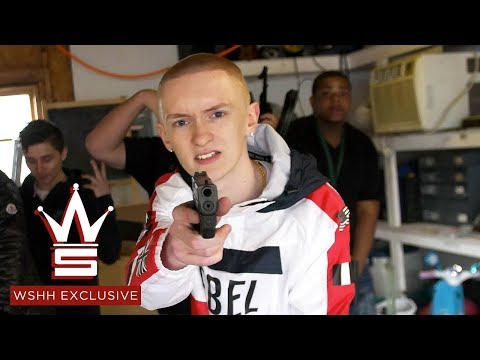 """Slim Jesus """"Who Run It"""" (G Herbo Remix) (WSHH Exclusive - Official Music Video)"""