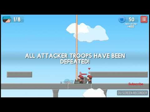 Clone armies multiplayer battle #1
