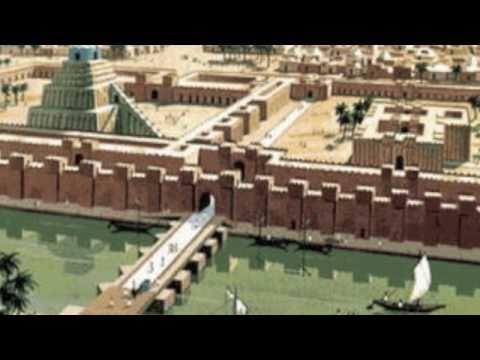 Sumerians, Assyrians and Babylonias Empires
