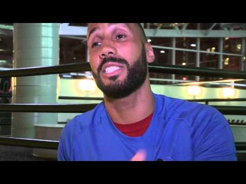James DeGale: Eddie Hearn can't control me