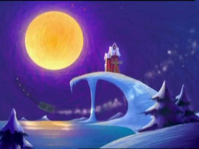 Santa Apprentice - Official Trailer