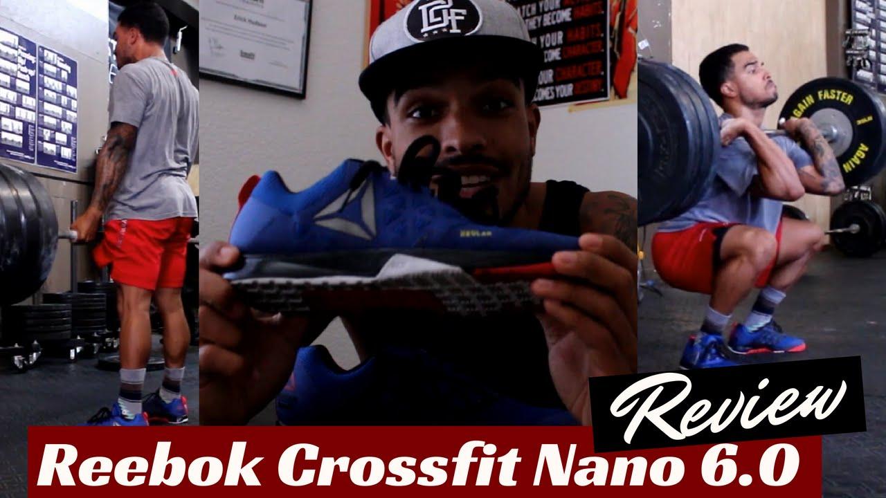 Reebok Crossfit Nano 6.0  5f6ae181a