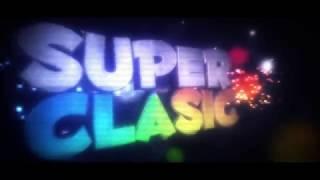 Интро для Super Clasica