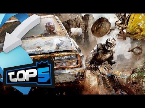 Top 5 Juegos De Autos Violentos Y Sangrientos Youtube