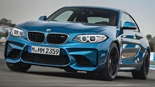 All about the BMW M2, from the specs to the sound