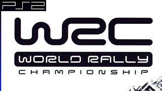 Longplay [PS2] WRC: World Rally Championship
