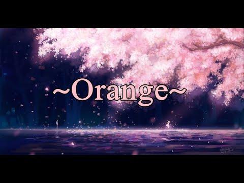 Lagu Jepang Sedih [7!!-Orange Ost. Shingatsu Wa Kimi No Uso] Lirik Dan Terjemah Bahasa Indonesia