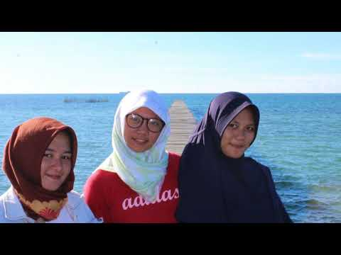 Wawahea Goes To Logbon Beach, Gorontalo Utara