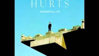 Hurts-Wonderful Life tłumaczenie pl