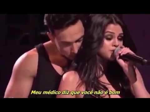 Selena Gomez Hands To Myself Legendado