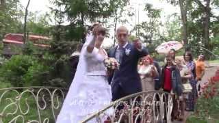 """Studio ENIGMА - Свадебный клип """"Никита и Юлия"""""""