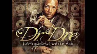 Dr Dre  - Serial Killa - Album Version