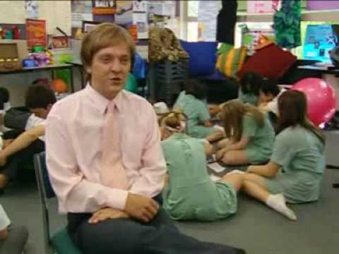 Mr G's Classroom