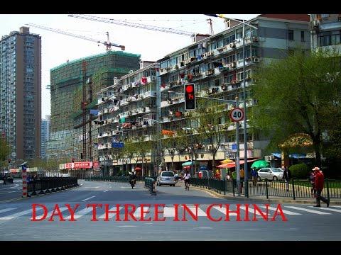 Shopping In Shanghai! - (China Part 3)