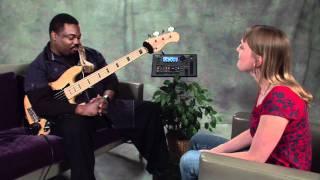 VB-99: Derrick Murdock Interview