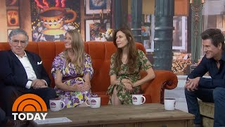 Famous 'Friends' Guest Stars Reflects On Sitcom 25 Years Later | TODAY