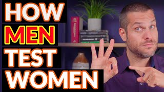 How Men Test Women For Marriage | Attract Great Guys w/ Jason Silver