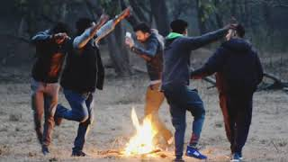 Dance Enjoy With Friends Song Chita Chola