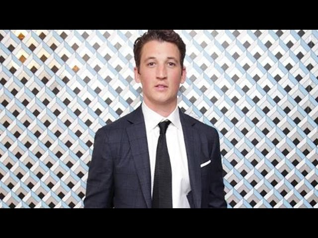Miles Teller Involved in Serious Car Accident in Los Angeles