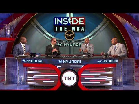Best of 'Inside The NBA'