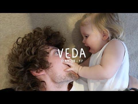 SHE LOVES DADDY | VEDA • DAY 15 - 17