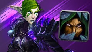 Can ANYONE Stop This ROGUE!? (5v5 1v1 Duels) - PvP WoW: Battle For Azeroth 8.3