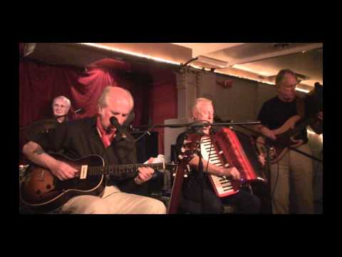 STEVE PHILLIPS - BLUE GUITARS - Lonnie Johnson tribute