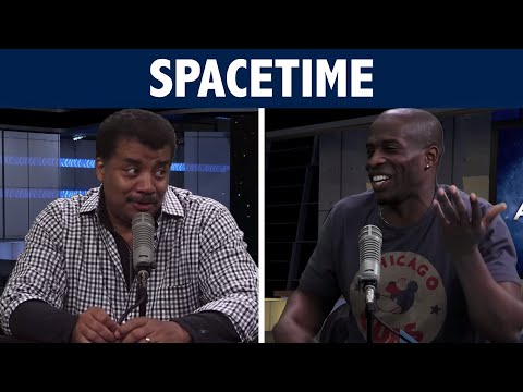 Full Episode | Cosmic Queries: Spacetime with Neil deGrasse Tyson