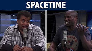 Spacetime with Neil deGrasse Tyson | StarTalk Full Episode