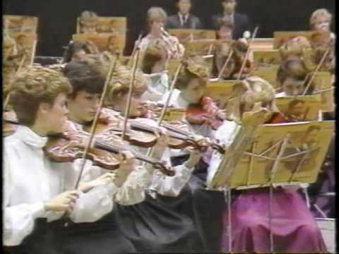 1985 Iowa AllState Music Festival