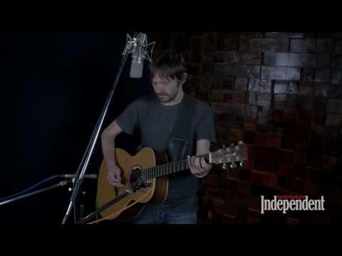 "Side Notes - Glen Phillips ""Leaving Old Town"""