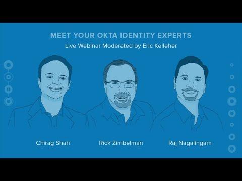 meet-your-okta-identity-experts