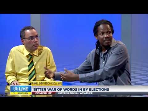 Vaz says PNP By-election campaign tactic was a disgrace