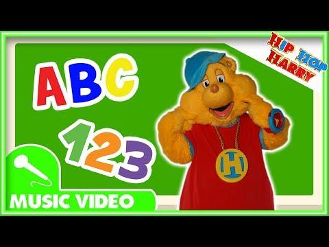Hip Hop Harry | Learning Is Fun
