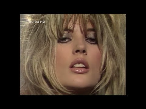 Mandy Smith I Just Can't Wait Na sowas!