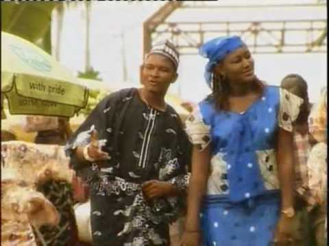 Nigerian Gospel Music-Well done1 by Alice and Paul
