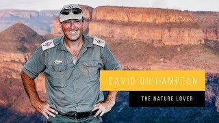 "Meet South Africa with David Quihampton, the ""Nature Lover"""