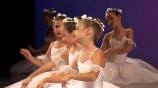 Ballettsinfonie - Weisser Traum