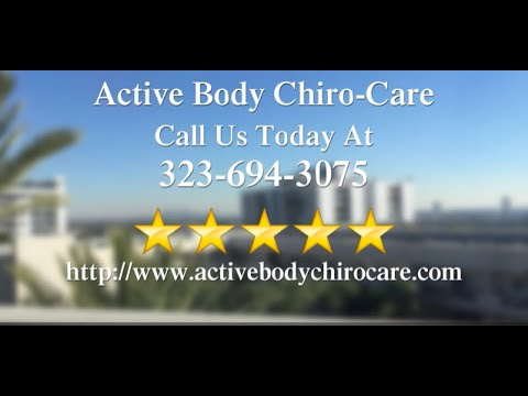 Beverly Hills Chiropractor | Best Chiropractor In Beverly Hills | Back Pain Relief Beverly Hills
