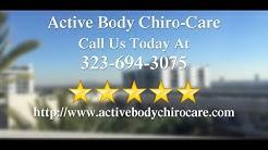 Beverly Hills Chiropractor | Best Chiropractor In Beverly Hills | Back Pain Relief Beverly Hills