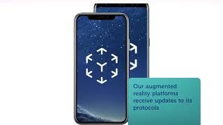 Seek XR : Augmented Reality Platform Company