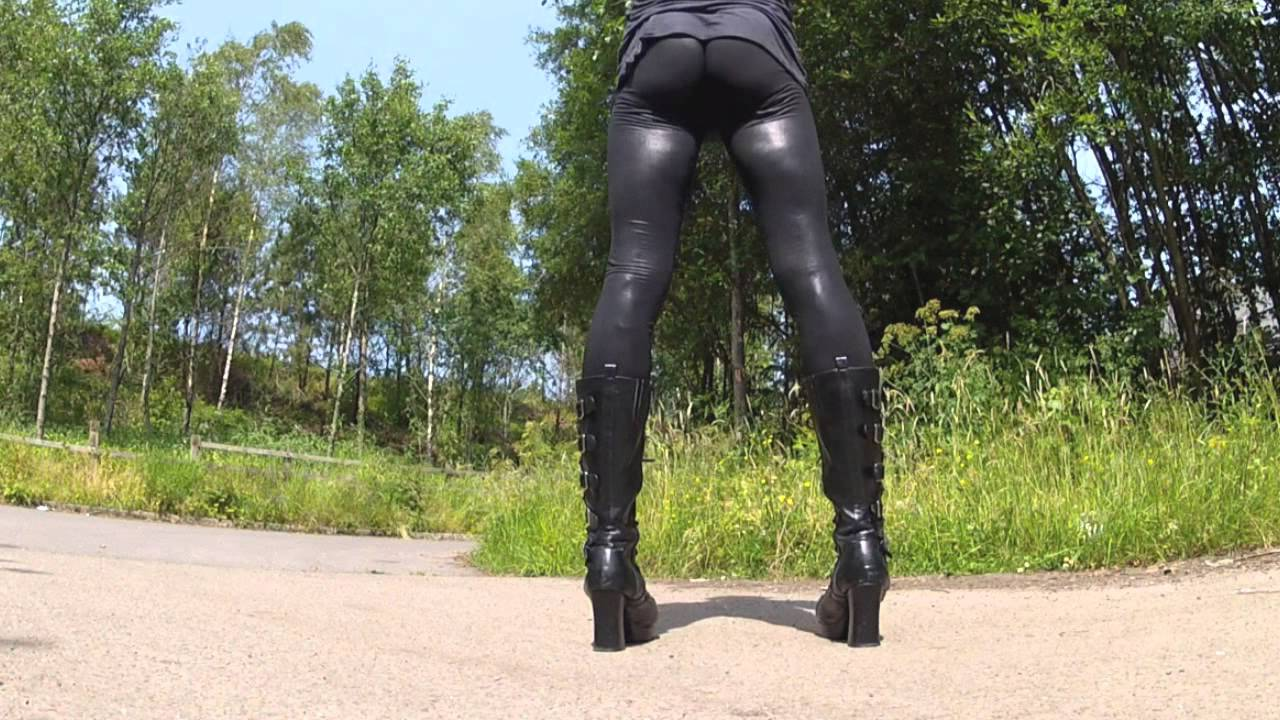Leggings Videos