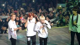 Video [Jimin Focus] BTS - Miss Right  Live in Chile 150802 download MP3, 3GP, MP4, WEBM, AVI, FLV Agustus 2018