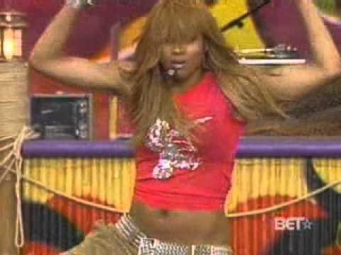 Ciara - Goodies & 1, 2 Step (Live @ Spring Bling)