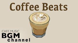Coffee Beats - Chill Jazz Hip Hop Beat Instrumental Music